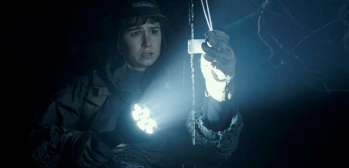 Alien Covenant Free Tv