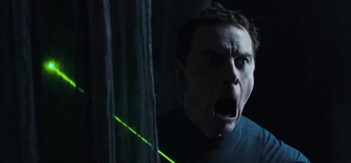 Alien: Covenant Honest Trailer