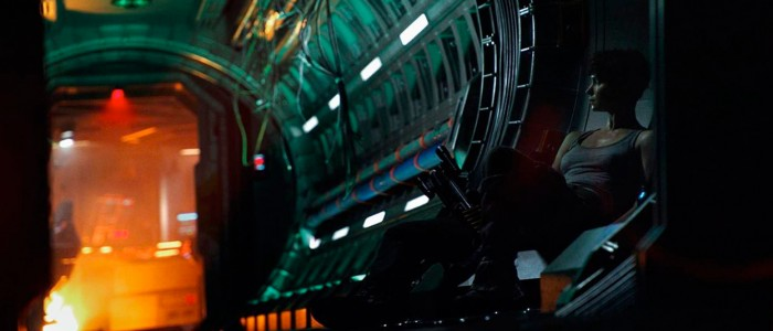 Alien Covenant Photo