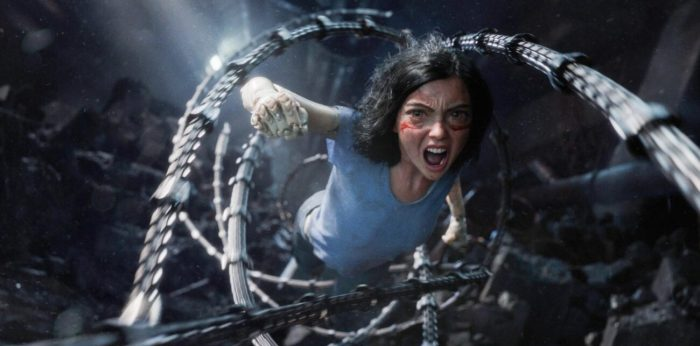 Robert Rodriguez is Still Holding Out Hope for 'Alita: Battle Angel 2'