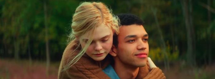 all the bright places trailer