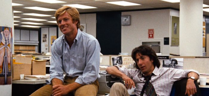 all the president's men netflix