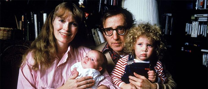 Woody Allen Movies on HBO Max