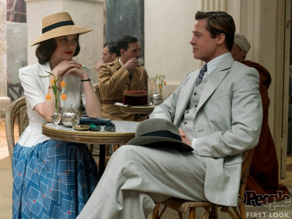 allied first look