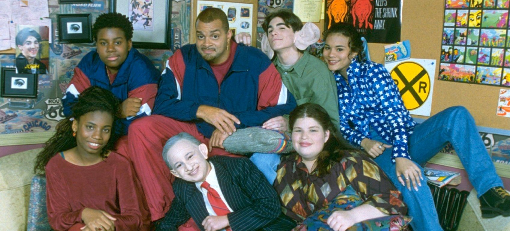 All That Revival Coming To Nickelodeon From Kenan Thompson Film