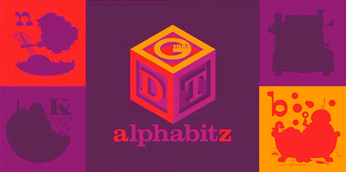 Alphabitz Art Show