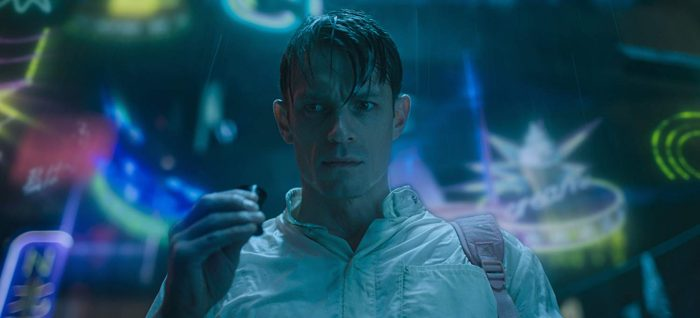 altered carbon season 2 release date