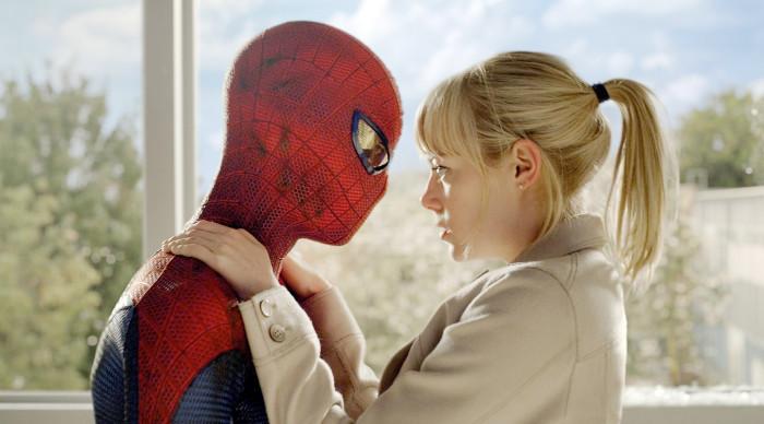 Amazing Spider-Man - Gwen Stacy