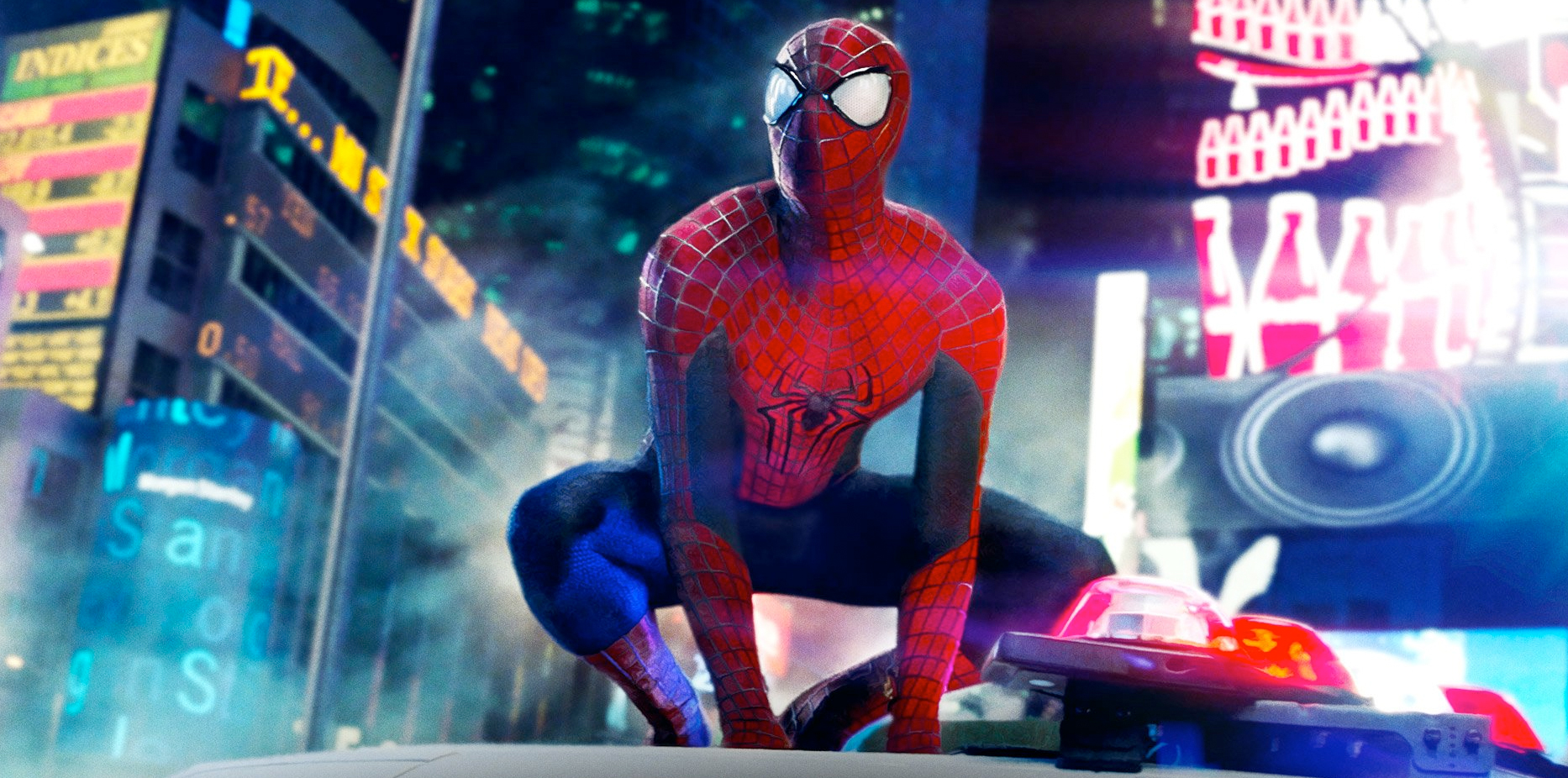 The Amazing Spider-Man 2 Honest Trailer