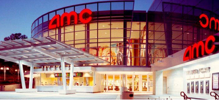AMC Continues to Struggle, Selling Even More Shares to Stay Afloat