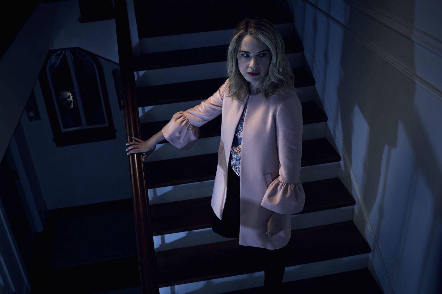 American Horror Story Cult: 'Mid-Western' Assassin Review