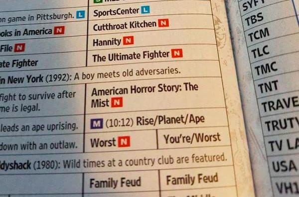 americanhorrorstory-tvguide-schedule