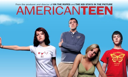 American Teen Soundtrack Has Ellicted 52