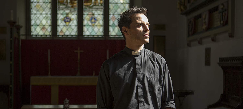 Andrew Scott Joins His Dark Materials Cast as Mysterious Jopari ...