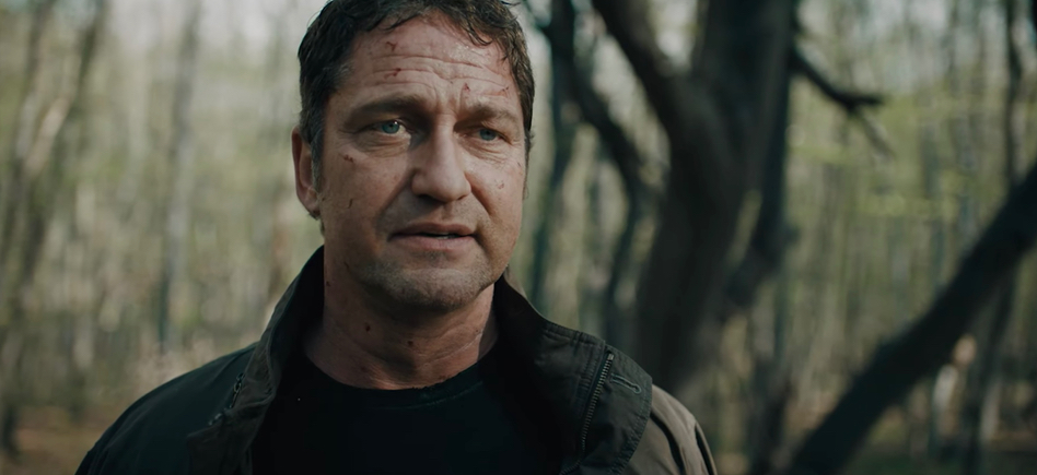 'Angel Has Fallen' Trailer: Gerard Butler's Mike Banning is Back For More Action