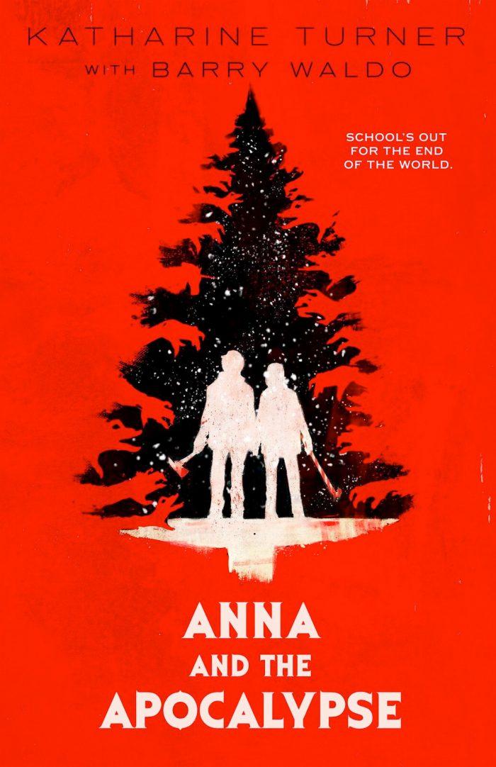 Anna and the Apocalypse Book