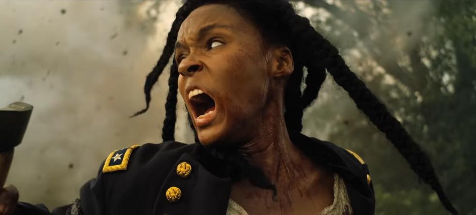 Antebellum Trailer: Janelle Monáe Is An Unwillig Time Traveler /Film