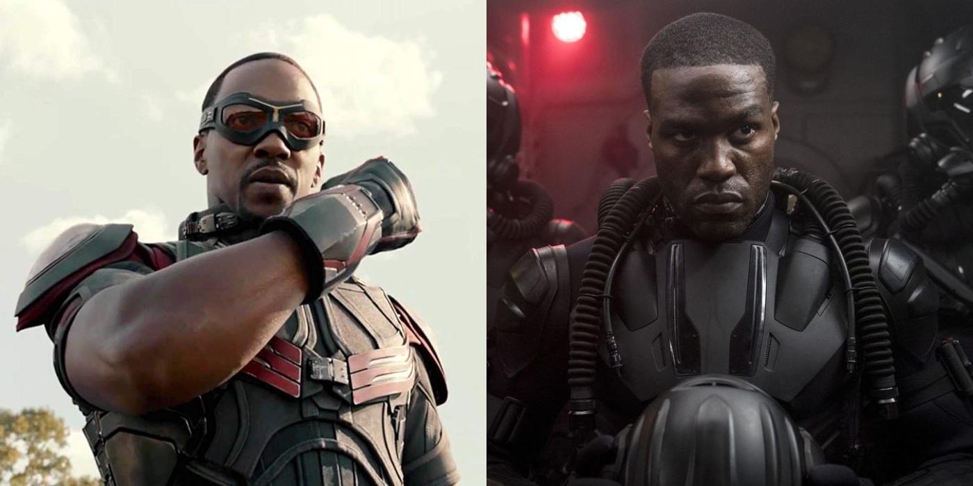 Black Mirror Season 5 Cast Adds Infinity War Aquaman Actors