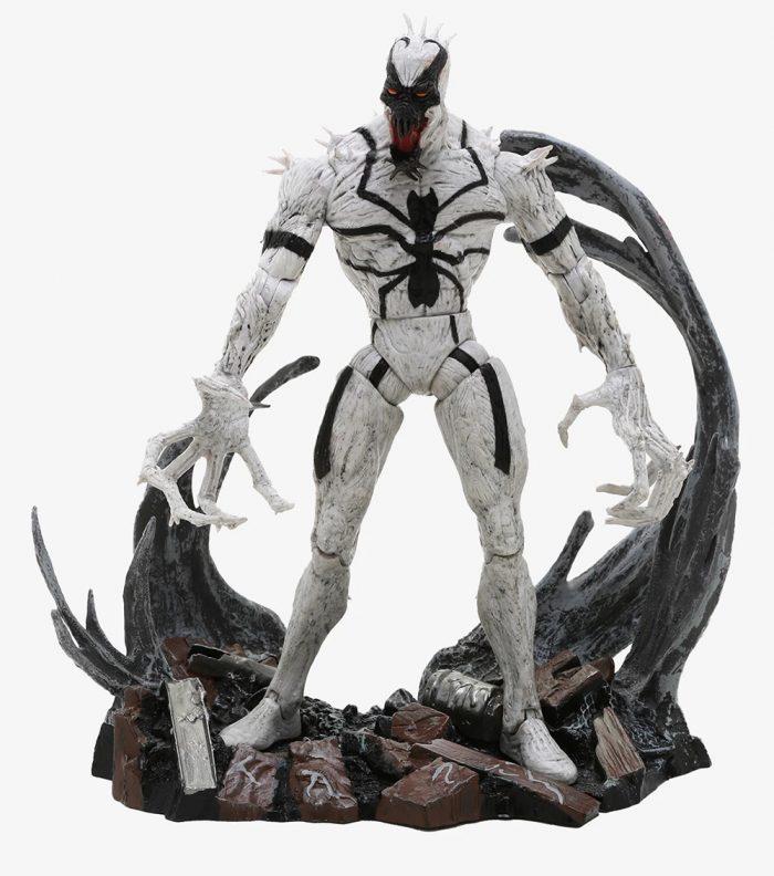 Anti-Venom Marvel Select Figure