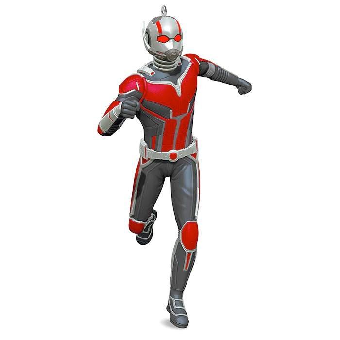 Ant-Man Ornament