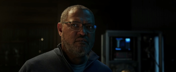 Ant-Man and the Wasp Trailer Breakdown - Laurence Fishburne