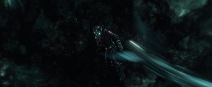 Ant-Man and the Wasp Trailer Breakdown - Ant-Man in the Quantum Realm