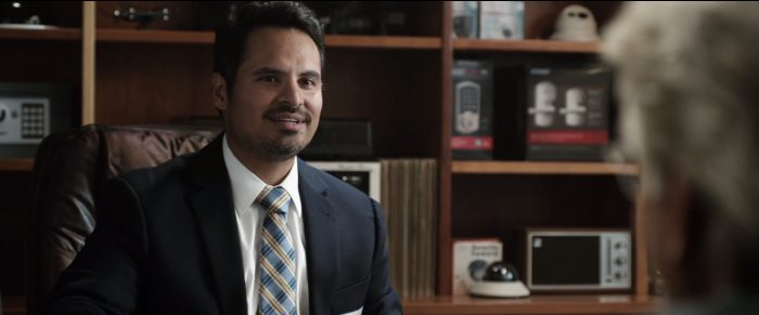 Ant-Man and the Wasp Trailer Breakdown - Michael Peña as Luis