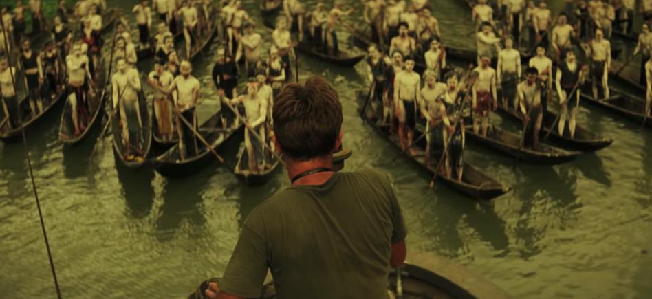 Apocalypse Now Final Cut'Trailer: The Horror Returns – /Film