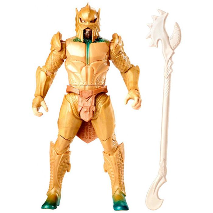 Aquaman Atlantean Soldier Action Figure