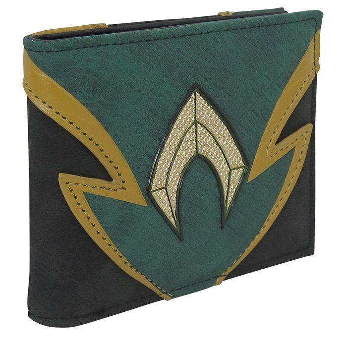 Aquaman Wallet