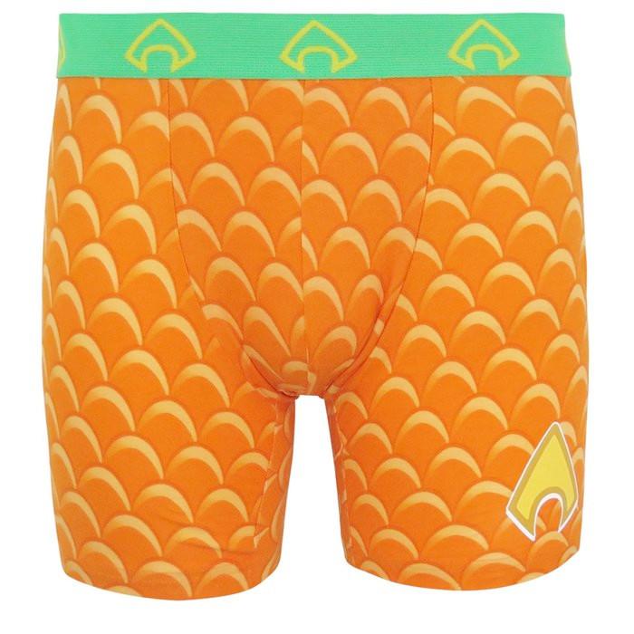 Aquaman Boxer Briefs