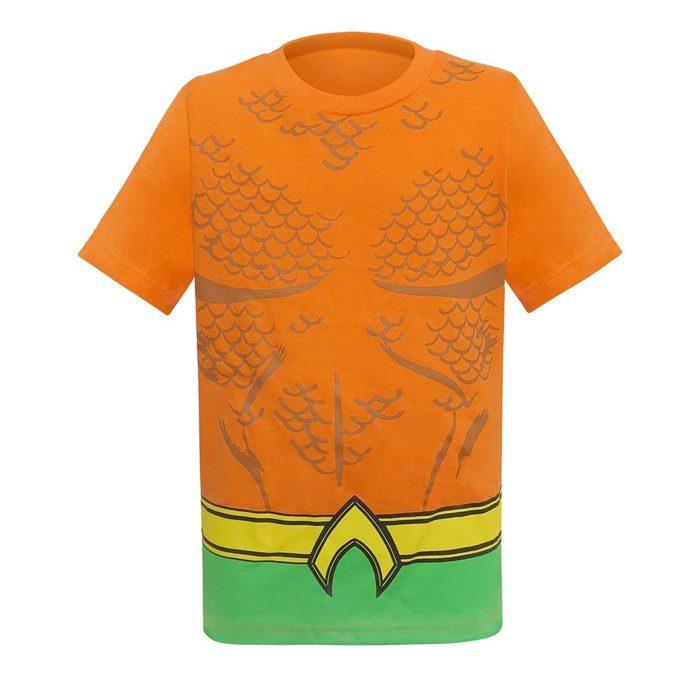 Aquaman Costume T-Shirt