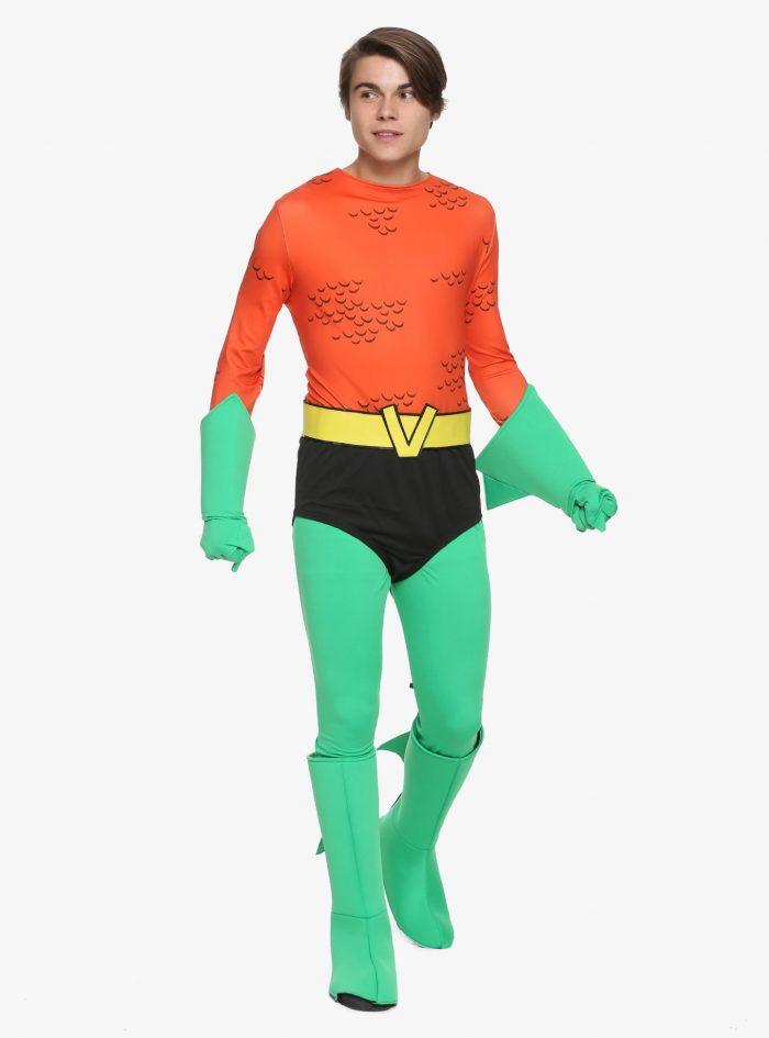 Aquaman Classic Costume