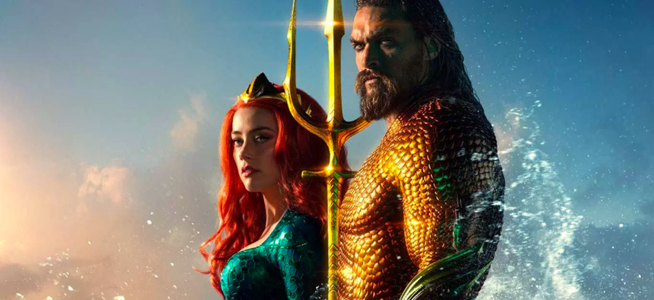 Aquaman Ticket Sales