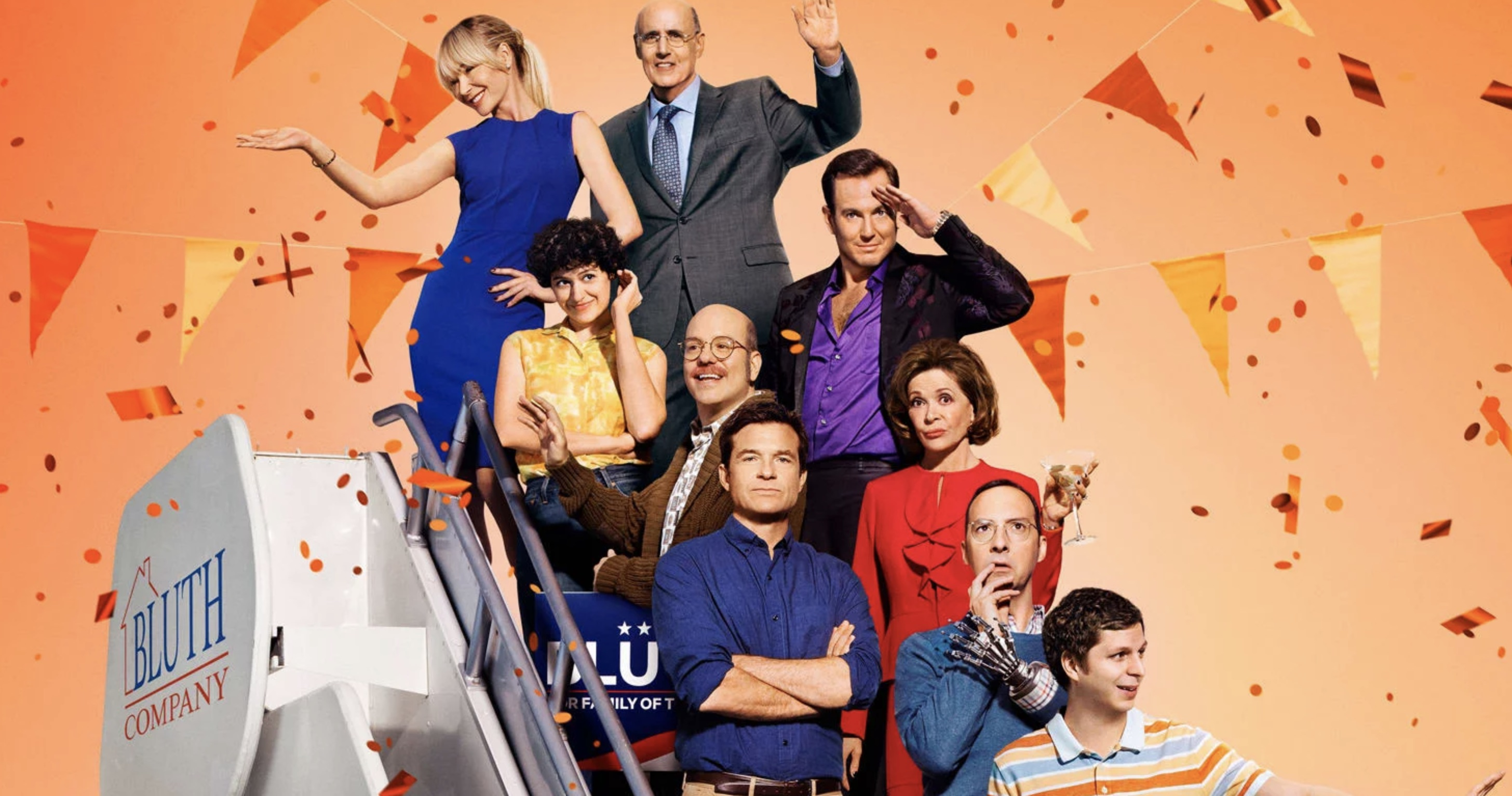 arrested development season 5 review it s time to let this show end