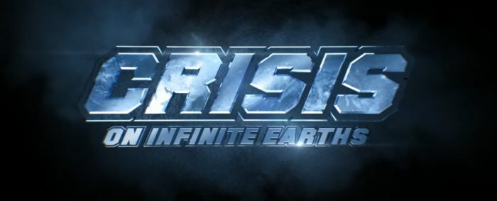 Crisis on Infinite Earths TV Crossover