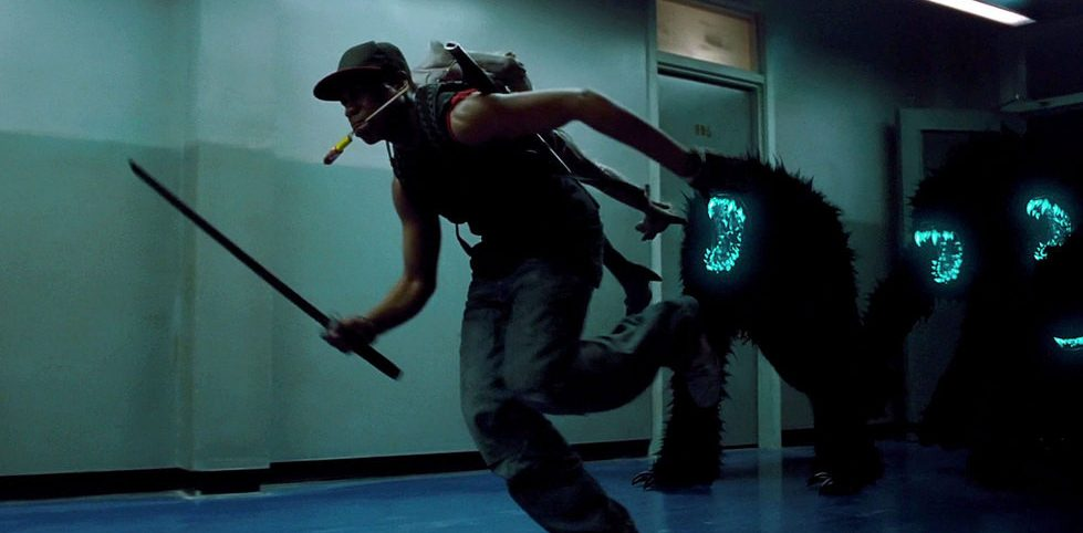 The Quarantine Stream: 'Attack the Block' is an Underrated Gem of a Genre  Movie – /Film
