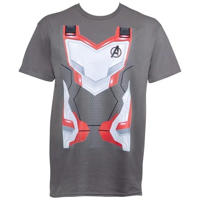 Avengers Advanced Tech Costume Shirt