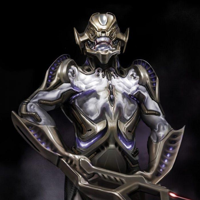 The Avengers - Chitauri Concept Art