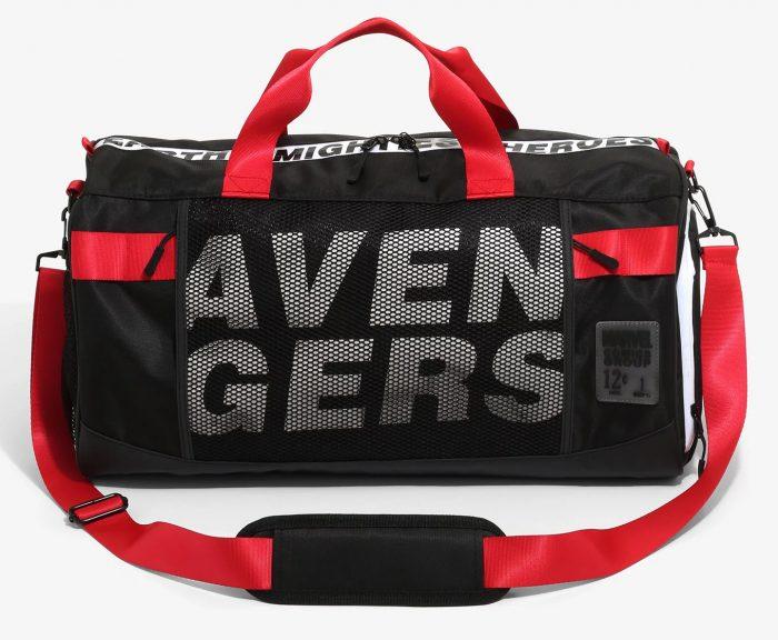 Avengers Duffel Bag