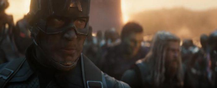 Avengers Endgame - Avengers Asemble
