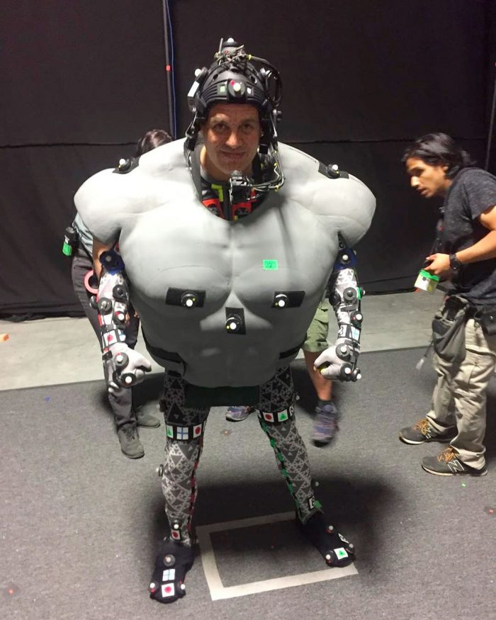 Avengers Endgame - Mark Ruffalo