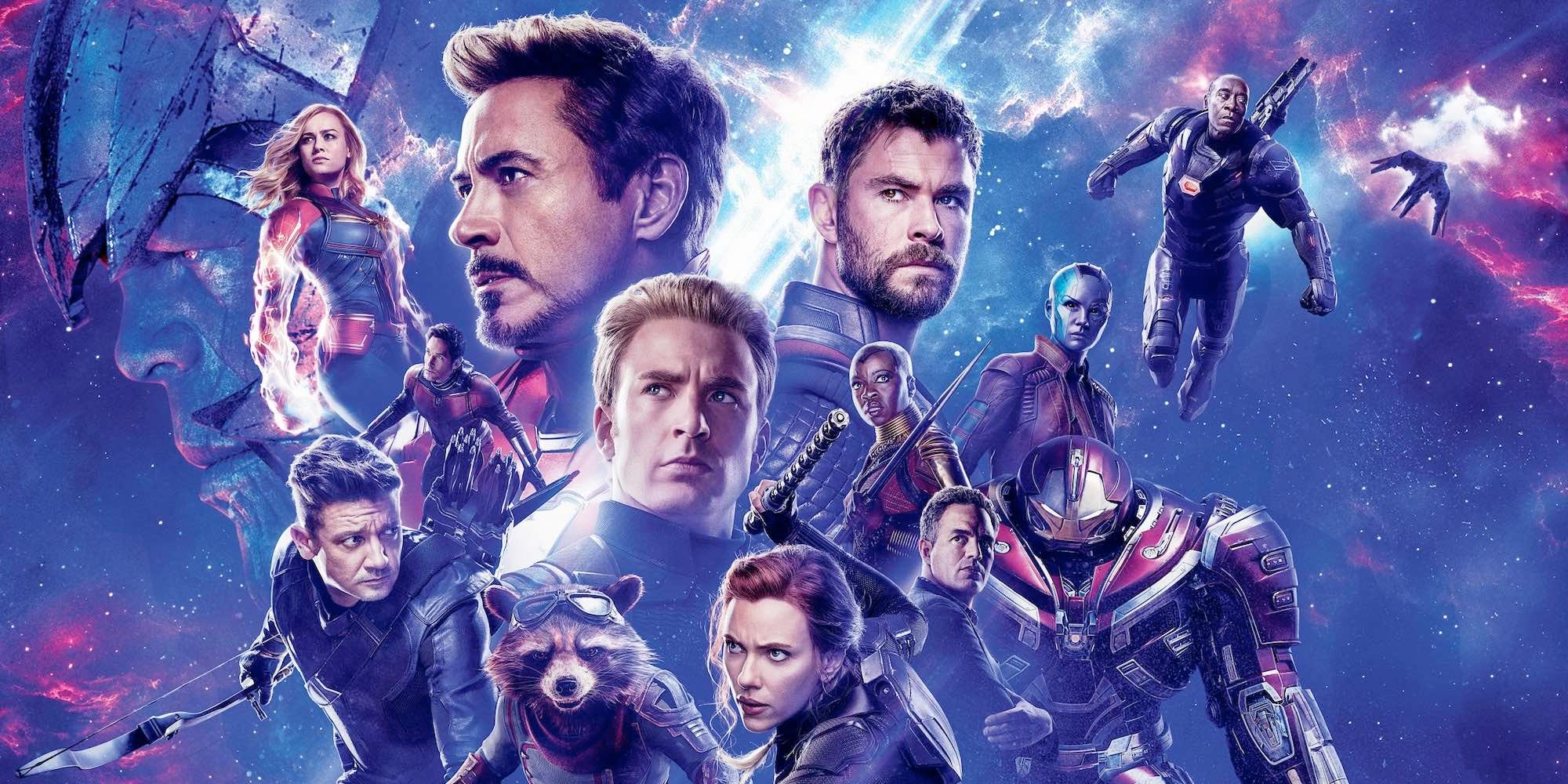 Avengers Endgame Spoiler Review: This Is The Fight of Our Lives /Film