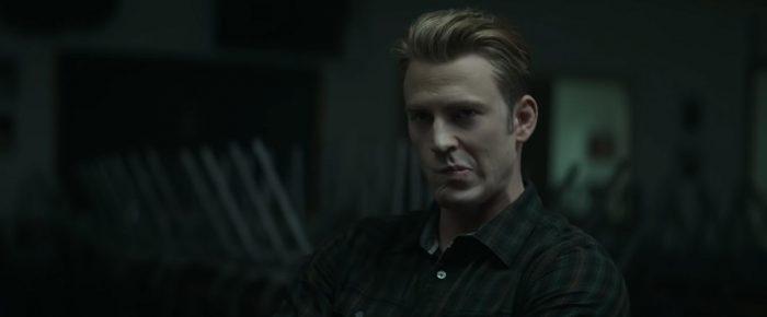 Avengers Endgame - Chris Evans