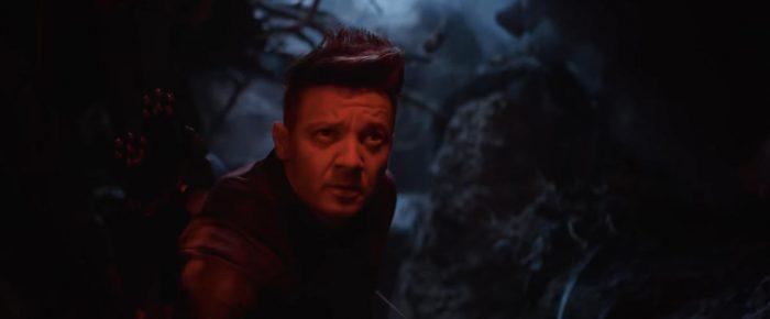 Avengers Endgame - Jeremy Renner