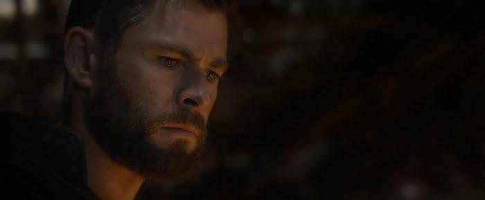 Avengers Endgame - Chris Hemsworth