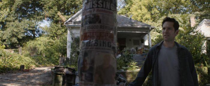 Avengers Endgame - Paul Rudd as Scott Lang