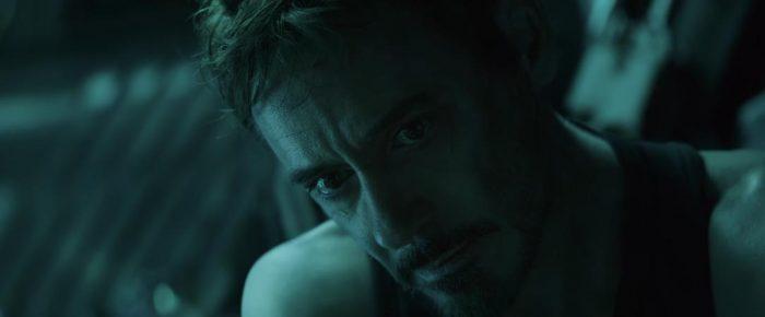 Avengers Endgame - Robert Downey Jr. as Tony Stark