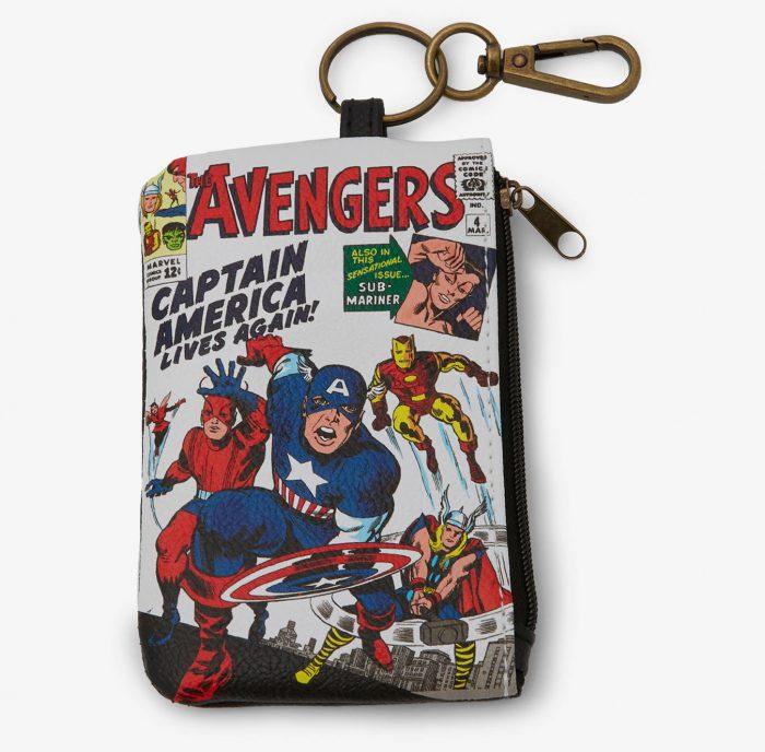 Avengers ID Card Holder