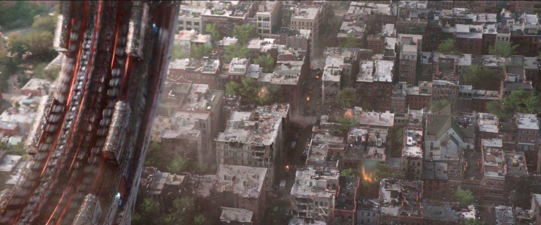 Avengers Infinity War Kosten
